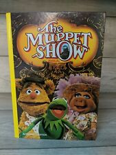 The Muppet Show Annual Book 1978 unclipped Muppets