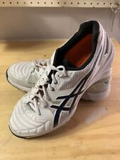 Asics 300 Not Out Cricket Shoes Size 10.5 Us