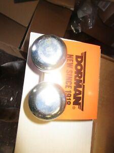 Dorman  Wheel Hub Dust Caps, Ford, 618-503 pair 2