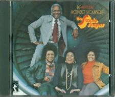 The Staple Singers - Be Altitude: Respect Yourself Cd Perfetto