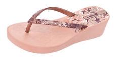 Sandali e scarpe Ipanema per il mare da donna gomma tacco basso ( 1,3-3,8 cm )