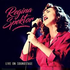 Regina Spektor - Regina Spektor Live On Soundstage (CD/DVD)