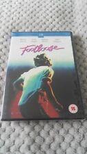 Footloose DVD R2 New. Kevin Bacon, Lori Singer, John Lithgow