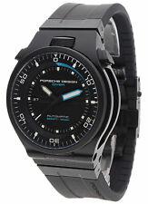 PORSCHE Design performance Diver orologio subacqueo automatico 1000m 6780.45.43.1218
