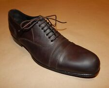 Officine Creative Shoes, brown, oil leather, 8 US/ 42 EU/ 7 UK