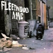 "FLEETWOOD MAC ""PETER GREEN'S FLEETWOOD MAC""LP VINYL NEW+"