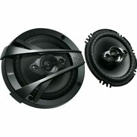 "SONY XSXB1641 6.5"" 350W Full-Range 4-Way Speakers"