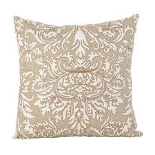 Fennco Styles Emmeline Medallion 18-Inch Filled Decorative Throw Pillow