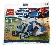 LEGO Star Wars Clone Wars - MTT 30059 - New & Sealed