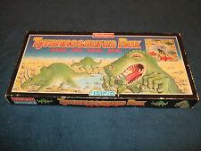 TYRANNOSAURUS REX --CHILDRENS BOARD GAME BY WADDINGTONS