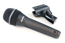 Superlux TOP-258 supercardioïde dynamic vocal microphone + 6m xlr lead
