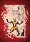 Marvel/DC: WOLVERINE RED VENGEANCE T-Shirt (L) - 40% OFF, SALE