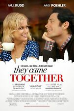 They Came Together (DVD, 2014)