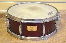 """*Pearl Export Series 14"""" x 5"""" Red Snare Drum Free Shipping"""