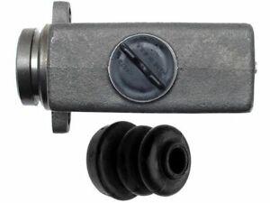 Brake Master Cylinder For 1980-1982 International S1624 1981 Y872VG