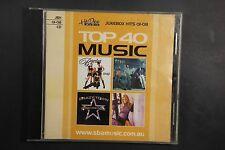 Jukebox Hits Volume 01-08- Top 40 Music (C298)