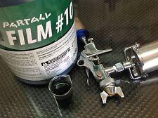 PVA  32oz Partall Mold Release Fiberglass & gel Parting Film #10 FREE SHIPPING