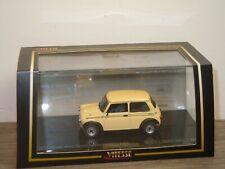 Mini Sprite 1983 - Vitesse 1/888pcs - 29509 - 1:43 in Box *37246