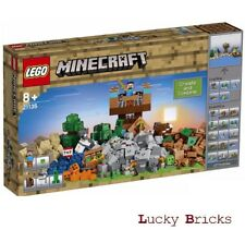 LEGO® Minecraft - 21135 Die Crafting-Box 2.0 ++ NEU & OVP ++