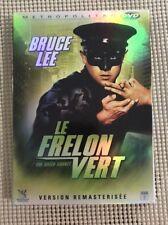Le Frelon Vert, The Green Hornet (French Version) (DVD Remastered) Classic!