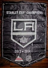 Coors Light - Los Angeles Kings Stanley Cup Banner