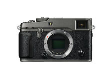 (Open Box) Fujifilm X-Pro2 24MP Mirrorless Digital Camera Body Only - Graphite