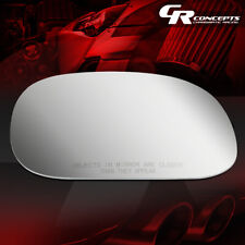 RH/RIGHT SIDE DOOR REAR VIEW MIRROR GLASS LENS FOR 97-04 FORD F150/EXPEDITION