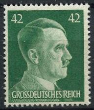 Germany Third Reich 1944 SG#894, 42pf Emerald Green Adolf Hitler MNH #D5878