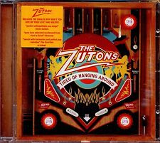 Zutons, The / Tired Of Hanging Around