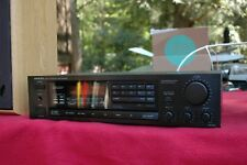 Onkyo TX-810 Quartz Synthesized Tuner Amplifier (1988-89) ***NICE CONDITION***