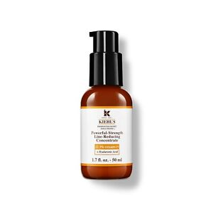 Kiehl's Powerful-Strength Line-Reducing Concentrate 12.5% Vitamin C - 1.7oz/50ml