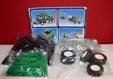 Lego Technic 8479 Code Pilot mit OBA - wie abgebildet, unvollständig