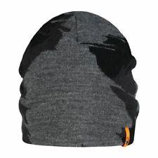 Sombreros y accesorios de cabeza de pesca negro  c379cb69484