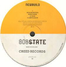 STATE 808 - Newbuild - Creed - STATE 002 - 1988 - Uk