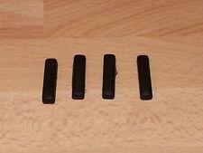 Gommini base inferiore cover bottom case per Acer Aspire 5570 - 5570Z rubber