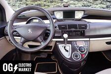 PEUGEOT 807 GPS NAVIGATION SYSTEM SET RADIO SAT NAV RT3 VAN-BUS / CAN-BUS