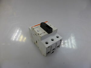 ABB OT63M3 Load Break Switch