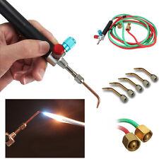 Mini Jewelry Gas Welding Mirco Torch Jewelers Soldering  Brazing Cutting Tools
