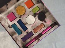 Urban Decay Kristen Leanne Kaleidoscope Dream Eyeshadow Palette Mirror Brush UK