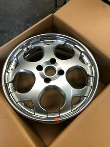 ALOY MAG RIM WHEEL HOLDEN EPICA & SATIN SPECIAL 2007-2011 4 STUD 18 X 7inc.