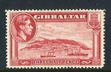 George VI (1936-1952) 1 British Postages Stamps