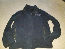 Volcom Stone Medium Sweater Jacket Full Zip