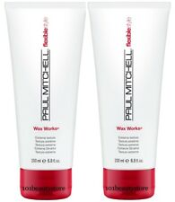 Paul Mitchell Wax Works 6.8 oz (PACK 2) Brand New Free Shipping & Same Day Ship