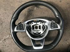 Mercedes C Class W205 AMG Steering Wheel Paddle Shift Auto A 000 460 38 03