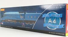 HORNBY R3251 A4 MALLARD from GREAT GOODBYE LIMITED EDITION SERIES + CERTIFICATE