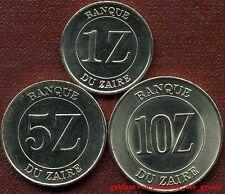 Kongo Belgisch In Münzen Ebay