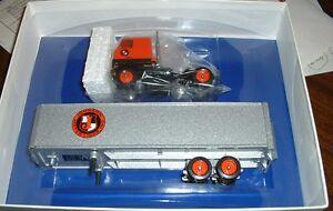 Johnson Motor Lines PS#10 Charlotte, NC '98 Winross Truck