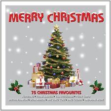 MERRY CHRISTMAS (Frank Sinatra, Bing Crosby)  3 CD NEUF
