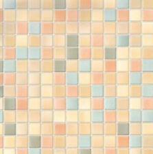 Klebefolie - Möbelfolie Mosaik Pienza Dekorfolie 90 cm x 200 cm Selbstklebefolie