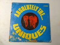 The Uniques – Absolutely The...Uniques Vinyl LP REGGAE ROCKSTEADY